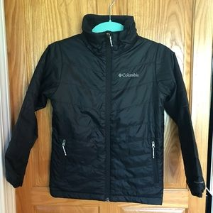 Boys Columbia Jacket